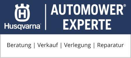 Automower Experte in Fulda
