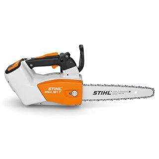 Stihl MSA 161 T Profi-Akku-Baumpflegesäge mit 25cm (Grundgerät)