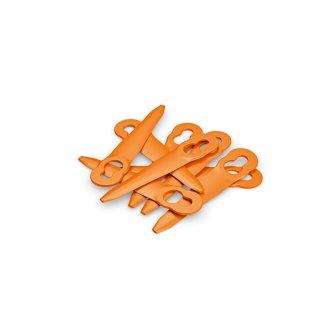 Stihl Sätze Kunststoffmesser für PolyCut 2-2 und 3-2