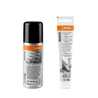 Stihl Care & Clean Kit HS Plus - Vorteilspaket