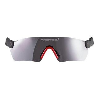 Protos Integral Schutzbrille Grau